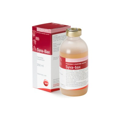 SYVA-BAX, 100ML