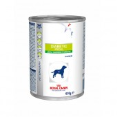DIABETIC SPECIAL LOW CARBOHYDRATE DOG 1x410 GR
