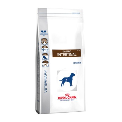 GASTRO INTESTINAL DOG 7,5KG