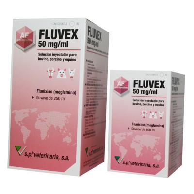 FLUVEX, 250ML