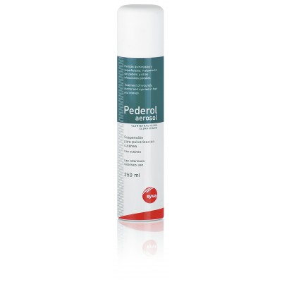 PEDEROL SPRAYL 250mL