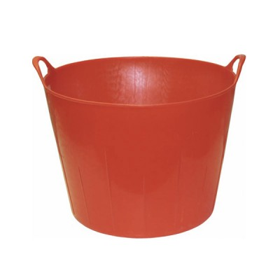 CUBO DE PLASTICO FLEXIBLE 40L