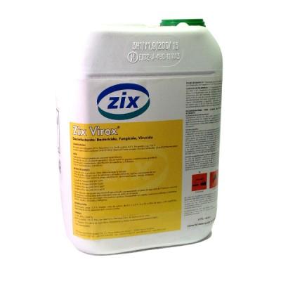 ZIX VIROX 5KG