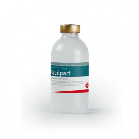 FACILPART, 100ML