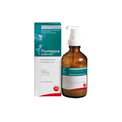 FLUMESYVA PASTA ORAL 3%C/DS, 150GR